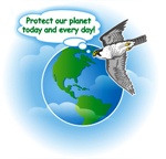Protect our planet picture
